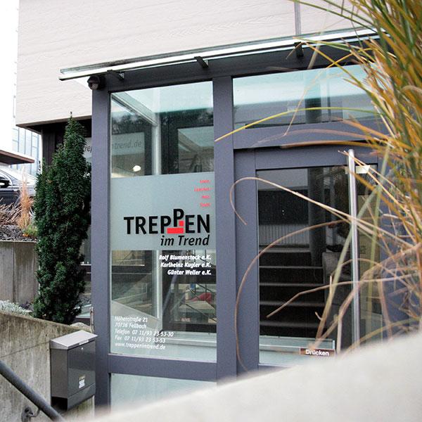 Treppen Im Trend treppenstudio treppen im trend