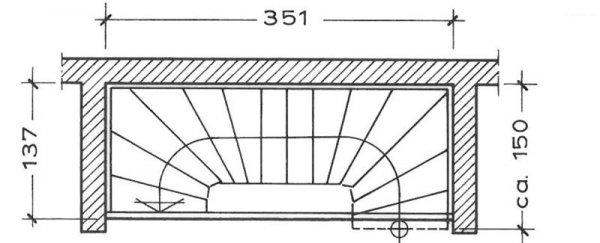 Super Grundrisse - Treppen im Trend SH83
