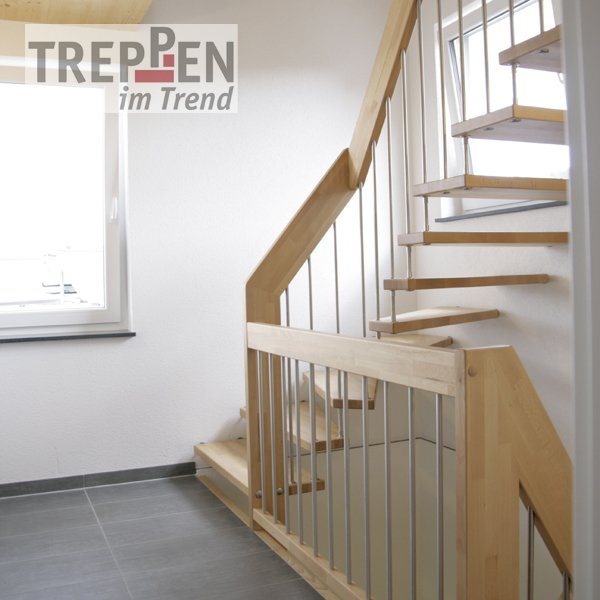 konstruktionsarten treppen im trend. Black Bedroom Furniture Sets. Home Design Ideas