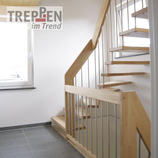 konstruktionsarten treppen im trend. Black Bedroom Furniture Sets. Home Design Ideas