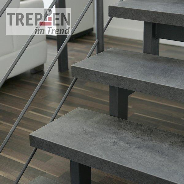 holzstufen auf stahltreppe befestigen treppenstufen aus holz auf stahlrohr befestigen back. Black Bedroom Furniture Sets. Home Design Ideas
