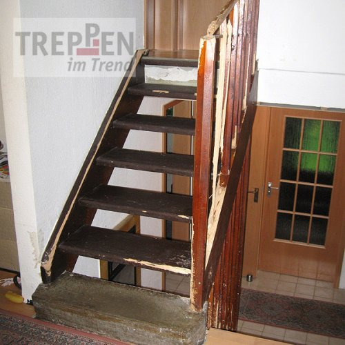 treppentausch treppen im trend. Black Bedroom Furniture Sets. Home Design Ideas