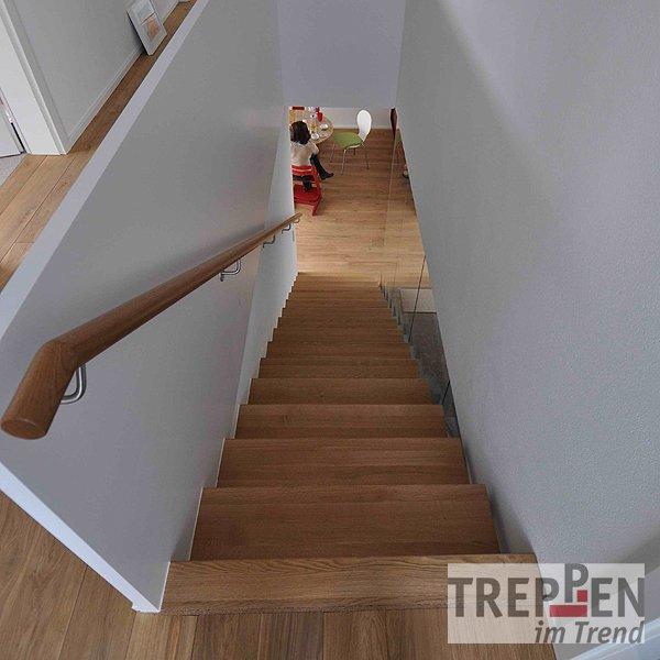 Treppen Im Trend : treppen einzelansicht treppen im trend ~ Frokenaadalensverden.com Haus und Dekorationen